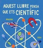 Aquest llibre es pensa que ets científic