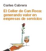 El Celler de Can Roca: generando valor en empresas de servicios