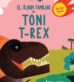 El álbum familiar de Toni T-Rex