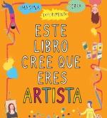 Este libro cree que eres artista