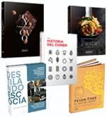 Pack Miscelánea gastronómica