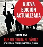 QUE NO CUNDA EL PÁNICO – NUEVA EDICIÓN ACTUALIZADA