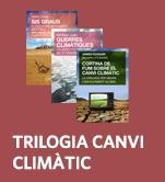 Trilogia canvi climàtic