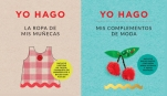 YO HAGO LA ROPA DE MIS MUÑECAS Y MIS COMPLEMENTOS DE MODA